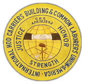 Laborers Local 397 | Edwardsville, Illinois Logo